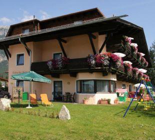 Ostbacher Stern Leutasch Ferienwohnung Appartementhaus Ostbacher Stern