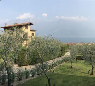 Ausblick Hotel Caravel