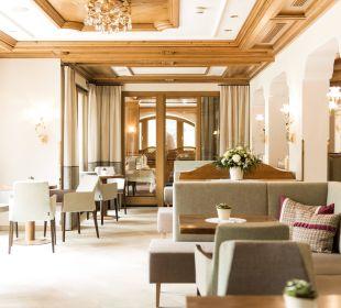 Wintergarten Hotel Forster's Naturresort