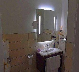 Zusätzl. kl. Duschbad DZ Business Hotel Haverkamp