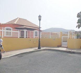 Mit eigenem Parkplatz Brisas del Mar Villas