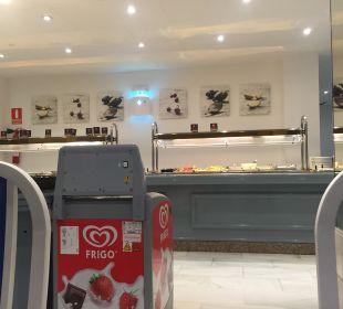 Restaurant JS Hotel Ca'n Picafort