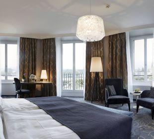 Junior Suite Hotel Schweizerhof Luzern