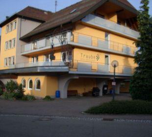 Sonstiges Hotel-Motiv Hotel Traube