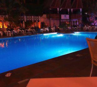 Lichterglanz IFA Catarina Hotel