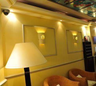 Le coin lecture Grand Hotel De Nantes