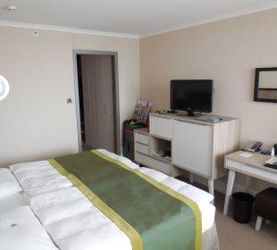 Schön und funktionell Hotel Neptun