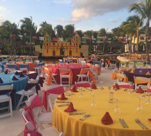 Abenshow Secrets Maroma Beach Riviera Cancun