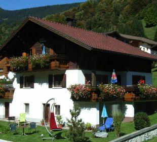 Ferienwohnung Winkler Silbertal Ferienwohnung Winkler