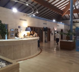 Lobby Playa Garden Selection Hotel & Spa