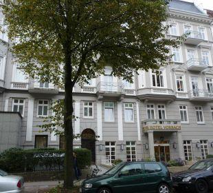 Hotel Vorbach Hamburg Bilder