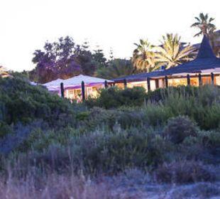 Strafbar abends allsun Hotel Eden Playa