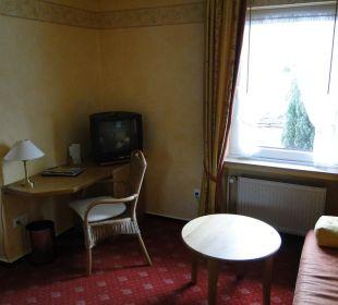 Komfort De Luxe Hotel Engemann Kurve