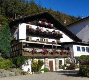 Restaurant Sulfner  Hotel Sulfner