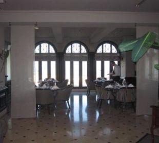 Single Section (nur für Männer) Ramada Hotel & Suites Al Khobar