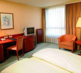 Classic Zimmer Maritim Hotel Nürnberg