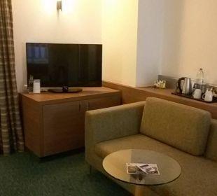 Gut eingerichtet Hotel Concorde De Luxe Resort
