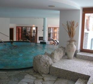 Pool Hotel Taubers Unterwirt