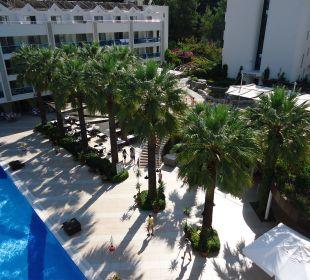 Palmengalerie Hotel Turunc