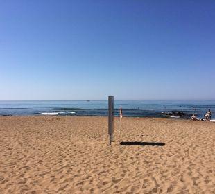 Ein schöne Strand Side Sun Bella Resort & Spa