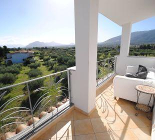 Auf Olivenhain im Süden unserer Residence Holiday Residence Rifugio