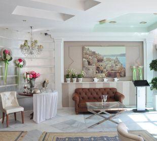 Lobby Secret Paradise Hotel and Spa