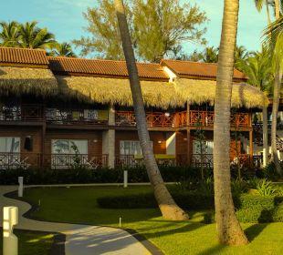 Hotelanlage  Hotel Vista Sol Punta Cana