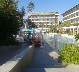 Pool ;-) Sensimar Side Resort & Spa
