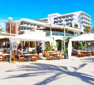 Hotel  Hotel Playa Golf