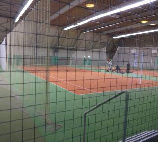 Sport & Freizeit Center Parcs Park Zandvoort - Strandhotel