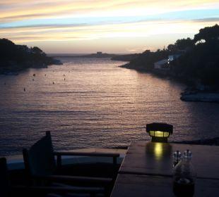Restaurant Hotel Poseidon Bahia