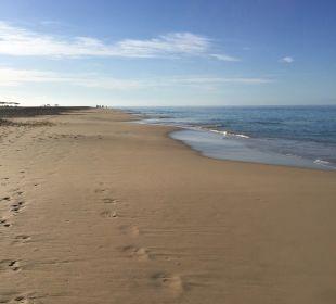 Strand Hotel Ocean World