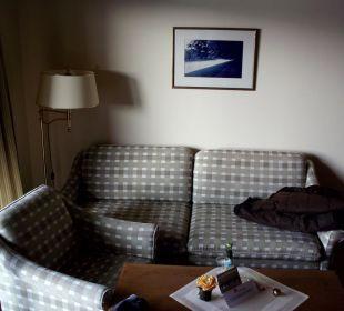 2er Sofa und 2 Sessel Landhaus Müllenborn