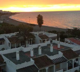 Ausblick Marinas de Nerja Beach & Spa