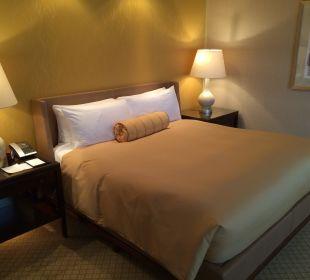 Zimmer 3 Hotel Conrad Hong Kong