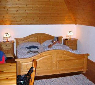 Doppelzimmer Dorferhof