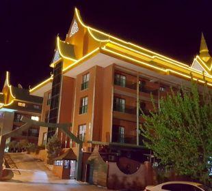 Ausblick Siam Elegance Hotels & Spa