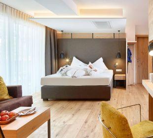 Weinberg-Suite DolceVita Hotel Feldhof