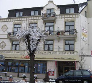 Hotel Fürstenberg Haupthaus Hotel Fürstenberg