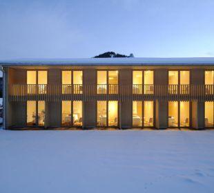 Alpin Spa Stadel Hubertus Alpin Lodge & Spa