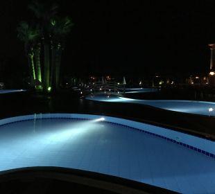 Pool Club Mega Saray