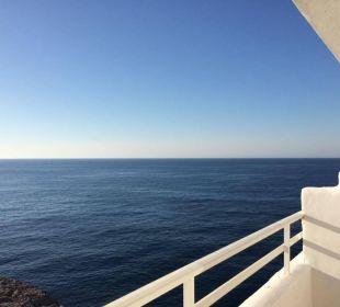 Ausblick Zimmer  JS Hotel Cape Colom