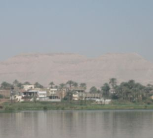 Anderes Nilufer Achti Resort Luxor