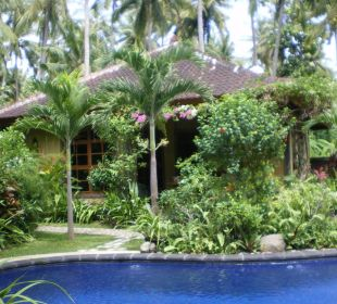 Unser Bungalow Saraswati Holiday House