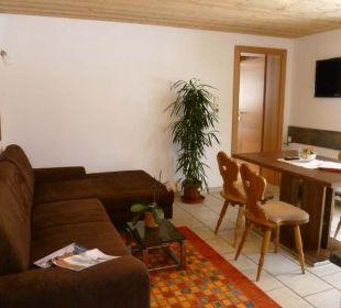 Unser neues 4-6 Personen Apartment Apartments Suggadin