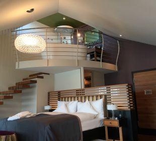 Zimmer Art Deco Hotel Montana Luzern