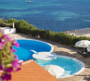 Our swimmimg pool Hotel Gabbiano Azzurro