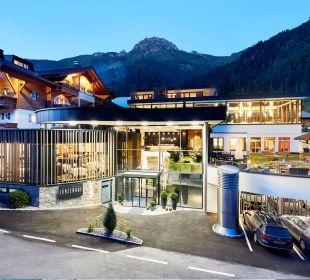 Hotel Lürzerhof Alpin Life Resort Lürzerhof