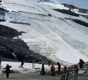 Hintertux Gletscher Hotel Alpin Spa Tuxerhof