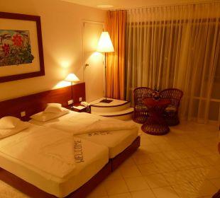 Zimmer Hotel Lanka Princess